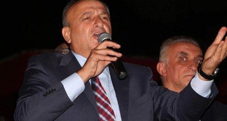 MHP'li Vural'dan 'peşmerge' eleştirisi