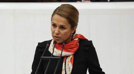 Milletvekili Enç'ten Antalya'ya AMATEM müjdesi