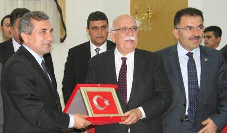 Milli Eğitim Bakanı Nabi Avcı Yozgat'ta