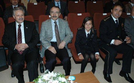 Milli Eğitim Bakanı Ömer Dinçer Karaman'da