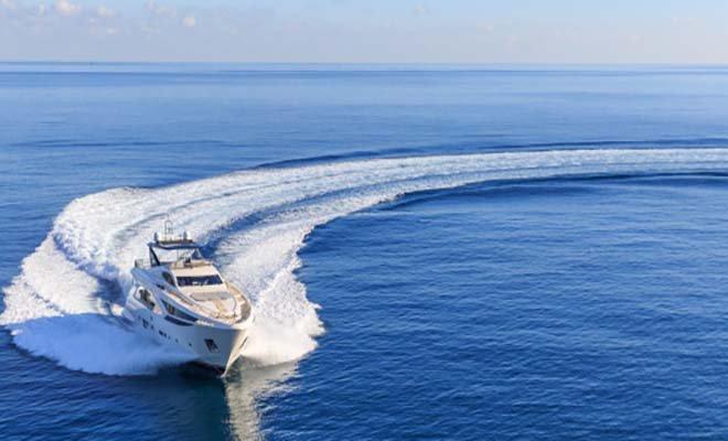 Milyonluk tekneler ilk kez CNR Avrasya Boat Show'da