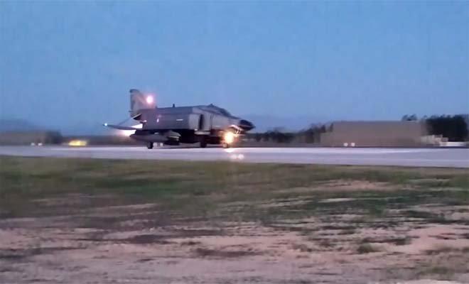 #MSB#TSK Pençe-Yıldırım operasyonlarından ilk(video)