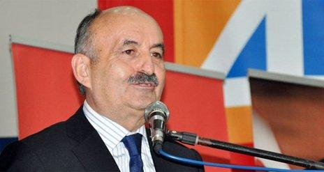 Müezzinoğlu: 'Bursa'yı sağlık turiziminin başkenti yapacağız'