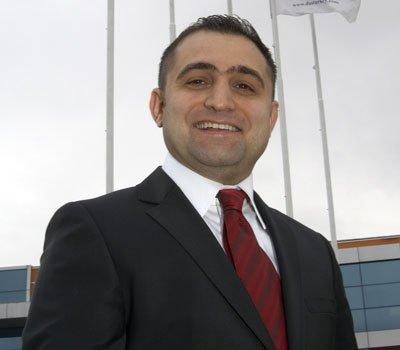 Murat Teker, yurtdışı tanıtımına hız verdik