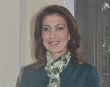 Nesrin Ulema:AK Parti İzmir'e rekor yatırım yaptı