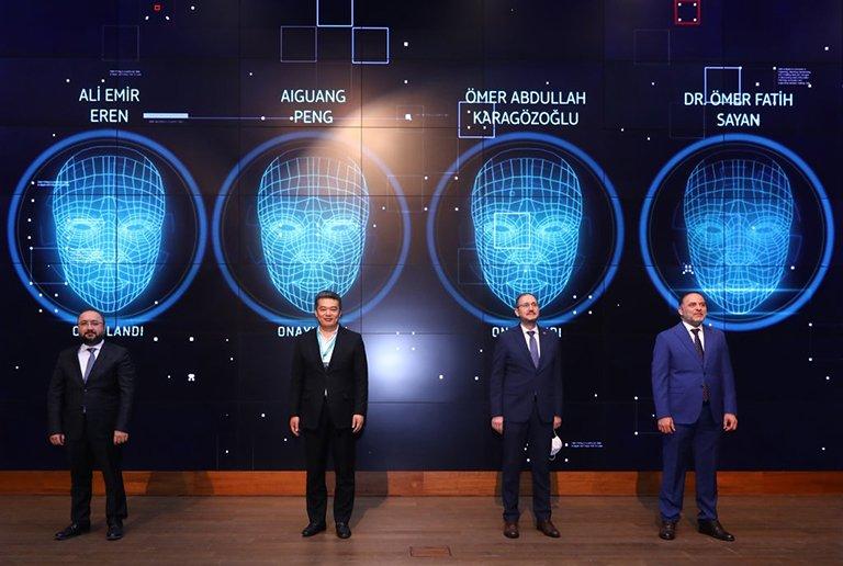 NETAŞ - Türkiye'de 5G Teknolojisi Etkinliği