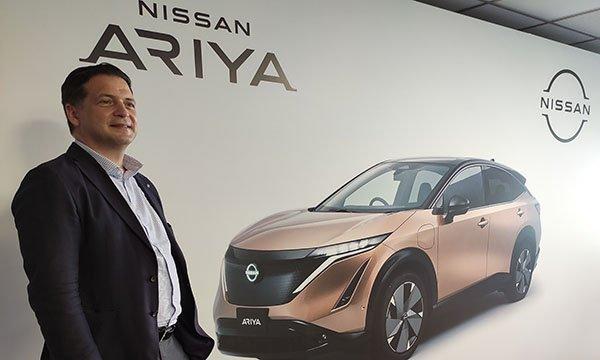 Nissan'ın Geleceği ve 2020 İş Süreçleri