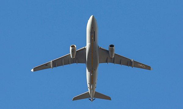 NSPA, bir Airbus A330 MRTT siparişi daha verdi