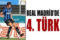 Real Madrid'in 4. Türk'ü Serdar Çoban..