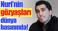 Bir Türk Daha Real Madrid'de....