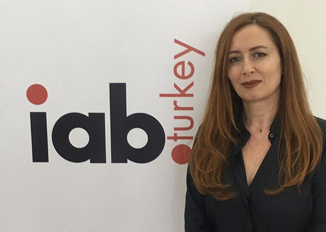 Ömür Çelik,IAB Türkiye'nin Genel Koordinatörü oldu