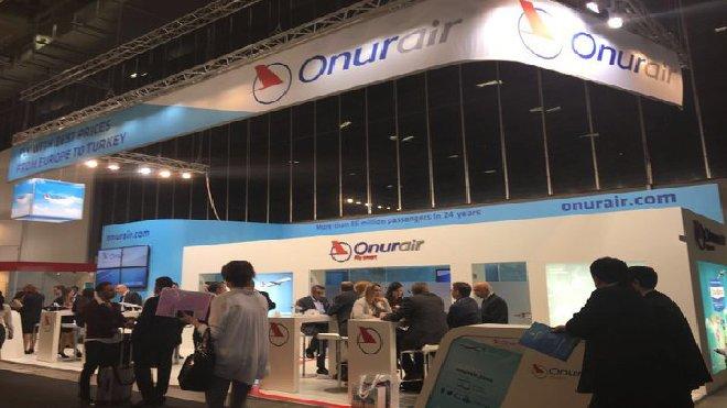 Onur Air Yeni Personel Alımları Yapıyor!