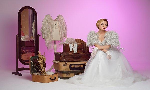 Opera sanatçısı Efruze,kariyerini MAG okurları için anlattı.