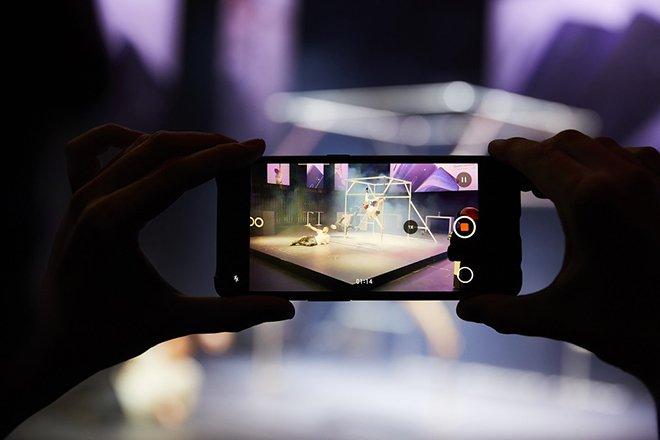 OPPO, yeni Reno2 Serisini Londra'da tanıttı