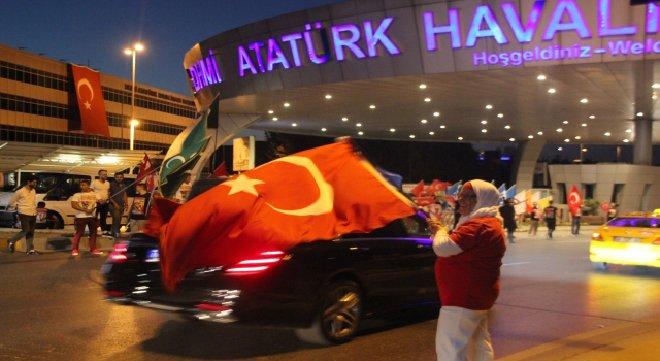 Osmanlı tokadı değil, milletin tokadı