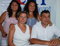 ÖSS SAYISAL-1 ŞAMPİYONU İZMİR'DEN