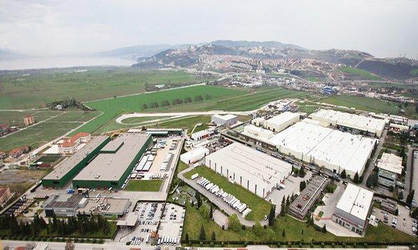 """Otokar'a """"Türkiye'nin En İyi İşvereni"""" ödülü"""