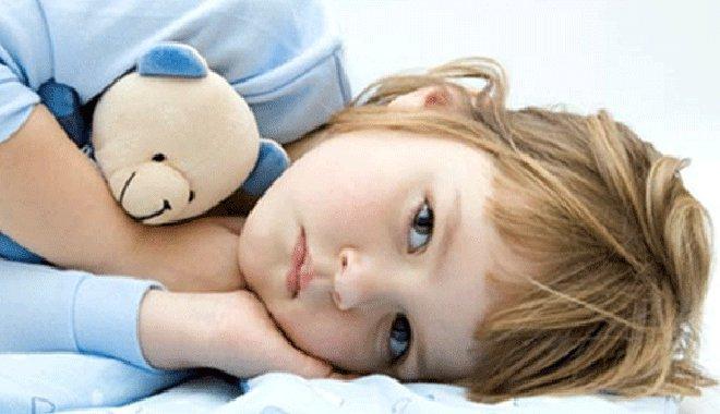 Çocuklarda Alerji İle Astım Tanısına Dikkat