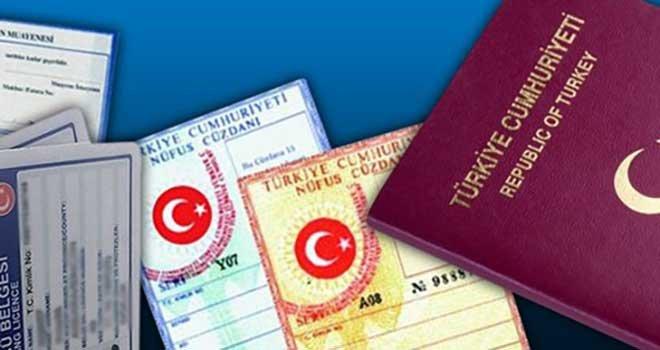 Pasaport ehliyet ve MTV zamlanıyor!