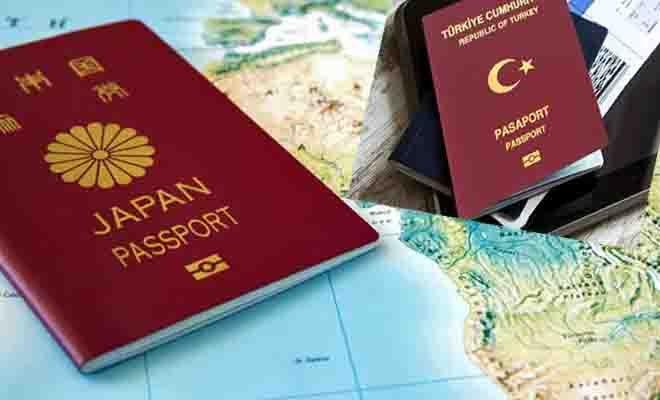 Pasaport vergi ve harç ücretleri gündemde