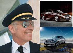 Mercedes'ten pilotlara büyük indirim