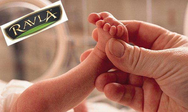 Prematüre Bebekleri İçin Üretti!