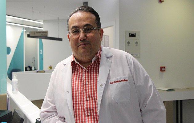 Prof. Dr. Demiray: Kendi başınıza C vitamini almayın