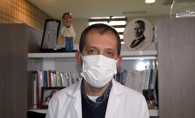 #Prof. Dr. Ertuğrul: Önce okullar açılmalı(video)