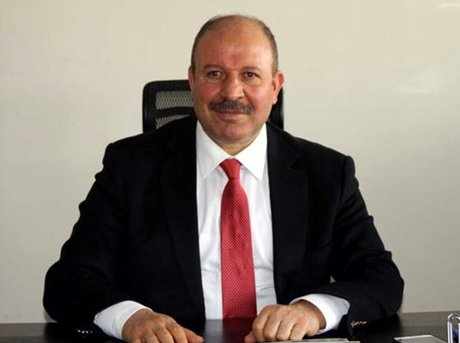 Prof. Dr. Keleş, AK Partiden milletvekili aday adayı