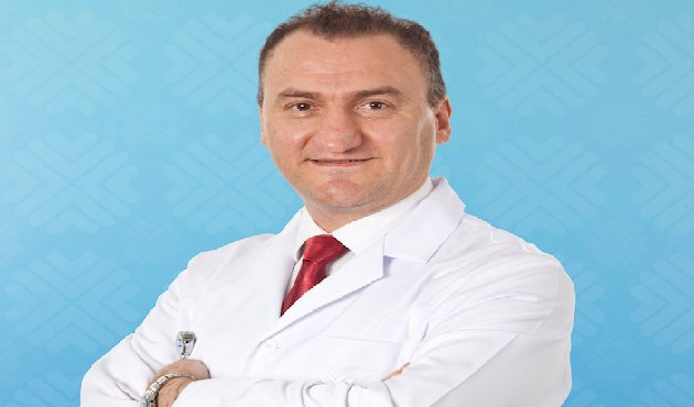 Prof. Dr. Mesut YILMAZ,virüs havada yüzmez
