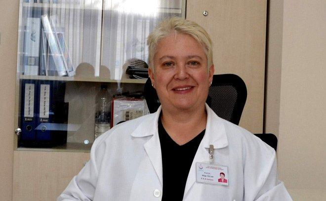 Prof. Dr. Özcan,Hijyene dikkat