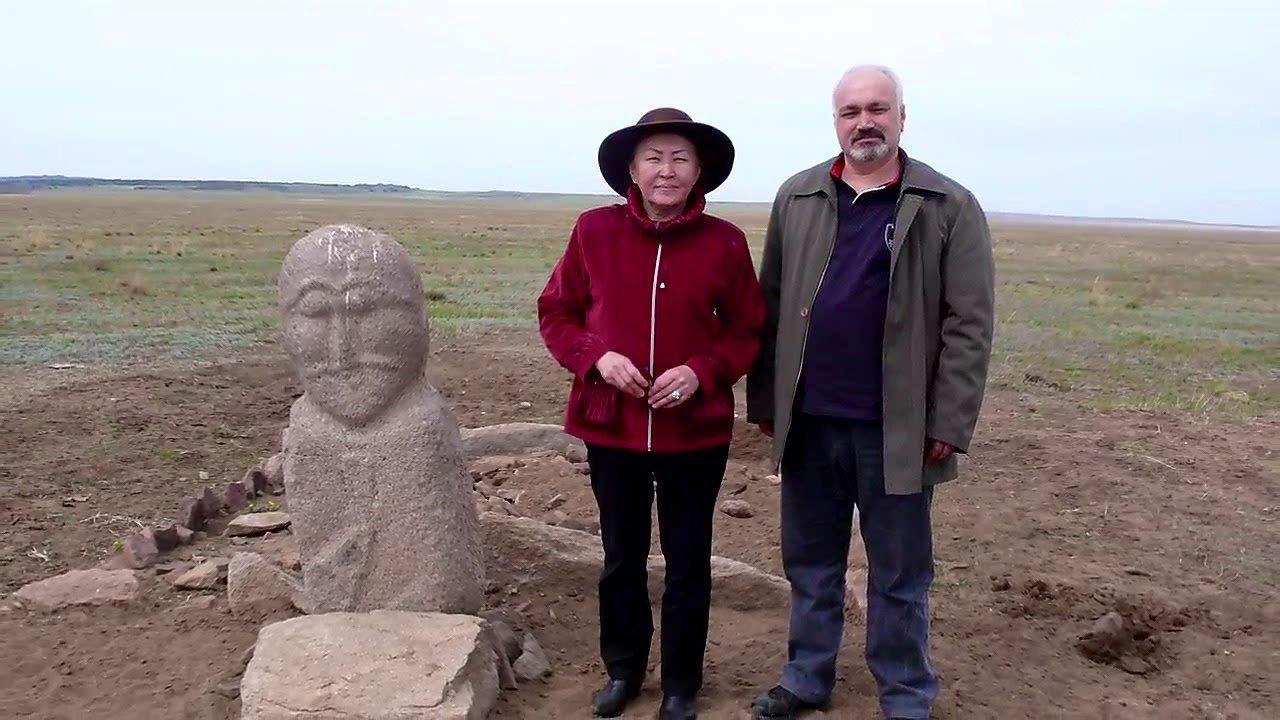Prof. Dr. Taşağıl, Orhun Anıtları Bugüne Ne Söylüyor ?