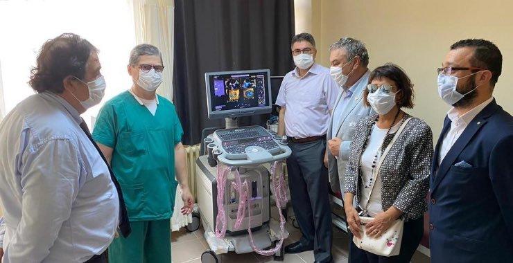 Prof. Dr.Tufan Tükek,Salgın İstanbul'da yeniden başladı