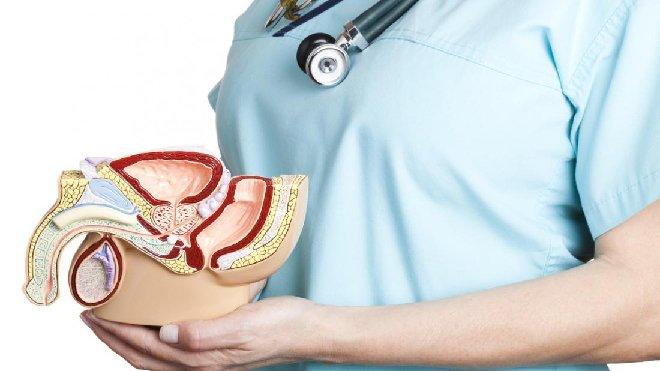 Prostat biyopsisi nasıl alınır?