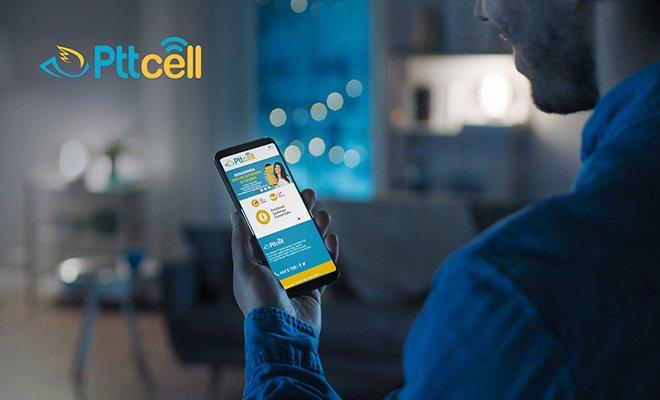 PTTCell,mobil ileşimde alternatif çözümler sunuyor