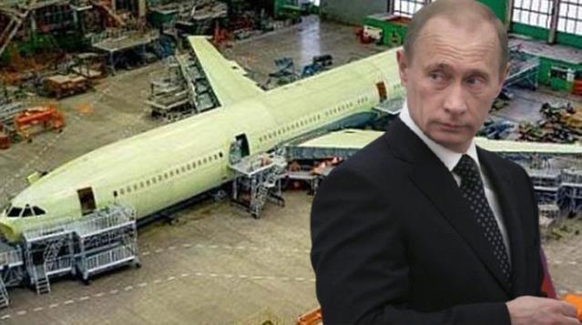 Putin, olası bir nükleer savaş için harekete geçti!