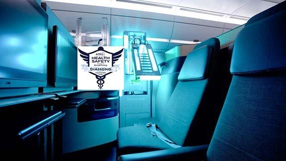 Qatar Airways,'Diamond' statüsüne layık görüldü