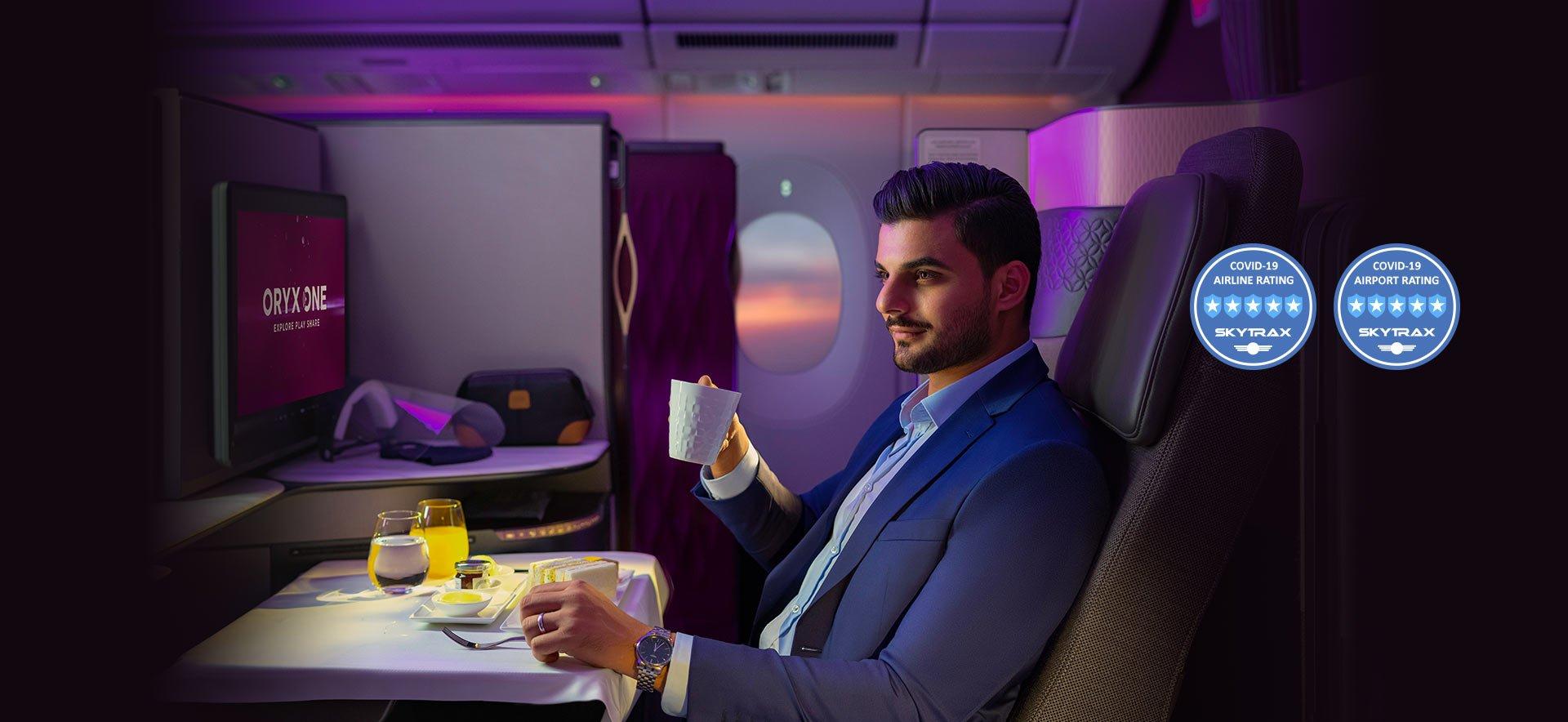 Qatar Airways'den Sabiha Gökçen Çıkışlı Yolcuları'na indirim