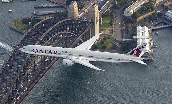 Qatar Airways,geniş uçuş ağına yeni noktalar ekliyor