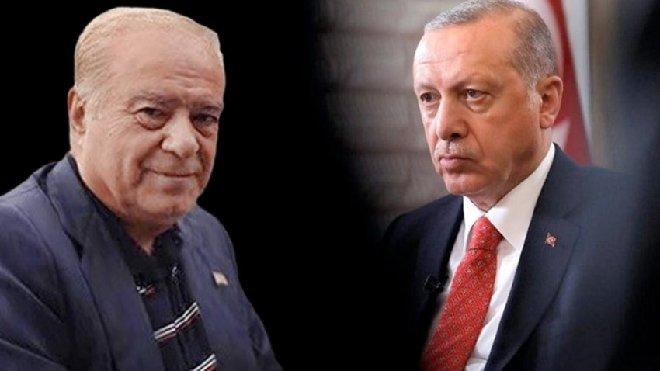Rahmi Turan: Erdoğan ile görüşen CHP'li isimi açıklad!