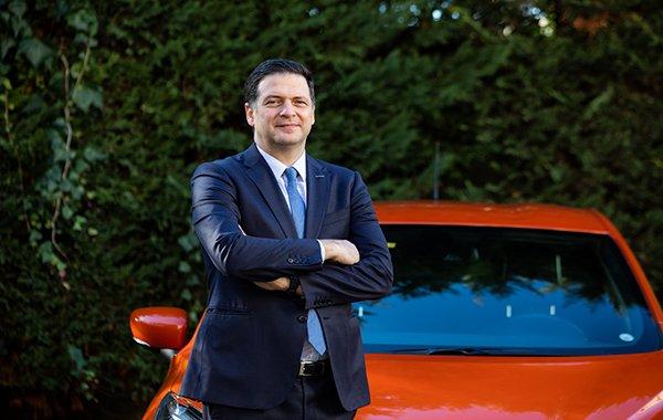 Rekor kırılan Eylül ayında, SUV'un lideri Qashqai