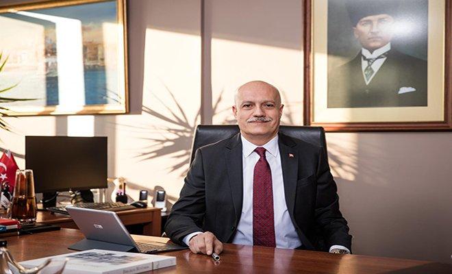 Rektör Prof. Dr. Karasar:Uzaktan eğitim hazırdık