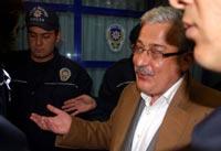 Selçuk Üniversitesi Rektörü tutuklandı