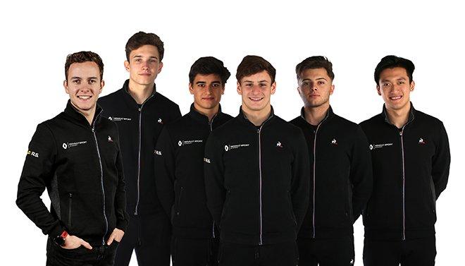 Renault Formula 1 Takımı