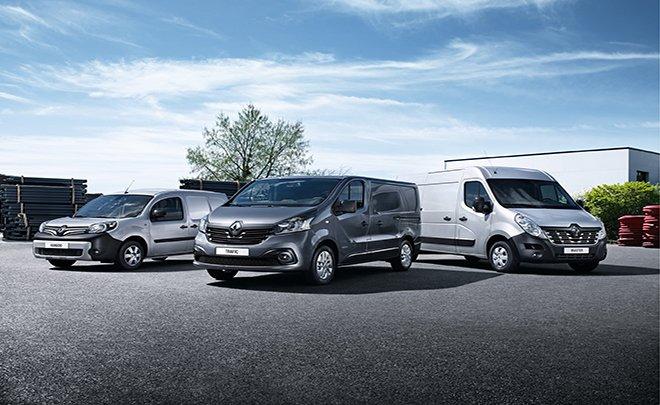 Renault'da Aralık ayında cazip fırsatlar