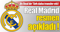 Hamit Altıntop'da Real Madrid'de...