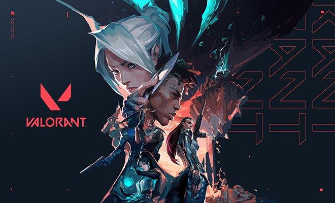 Riot Games'in ücretsiz PC nişancı oyunu VALORANT