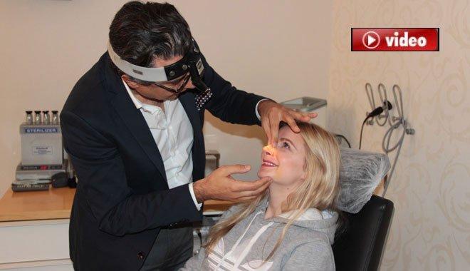Ruslar Burun Estetiği İçin Türkiye'de
