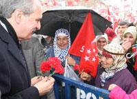 Obama Türkiye'ye geliyor ne istiyor?