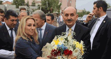 Sağlık Bakanı Müezzinoğlu iddialara cevap verdi